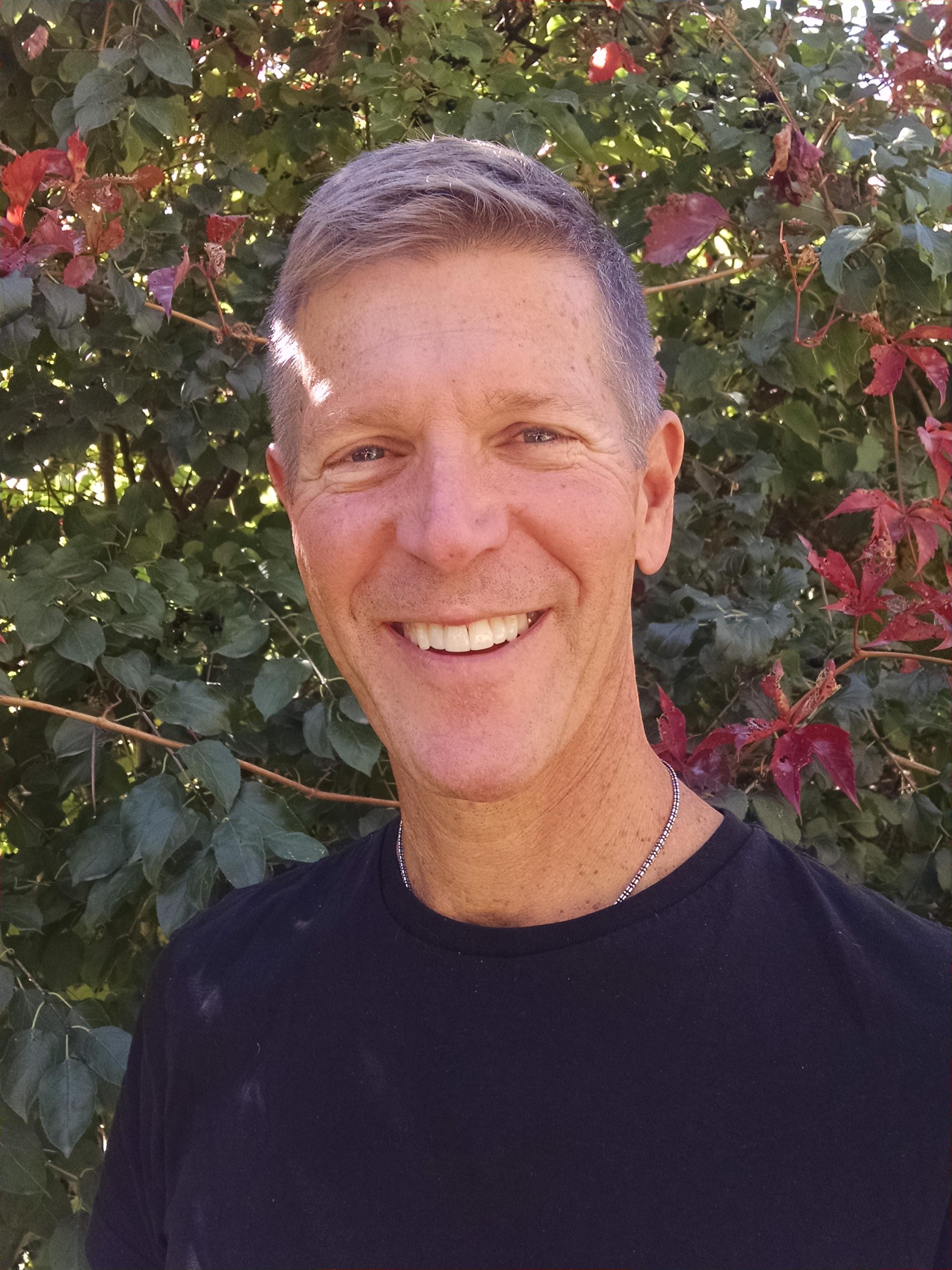 Scott Landis