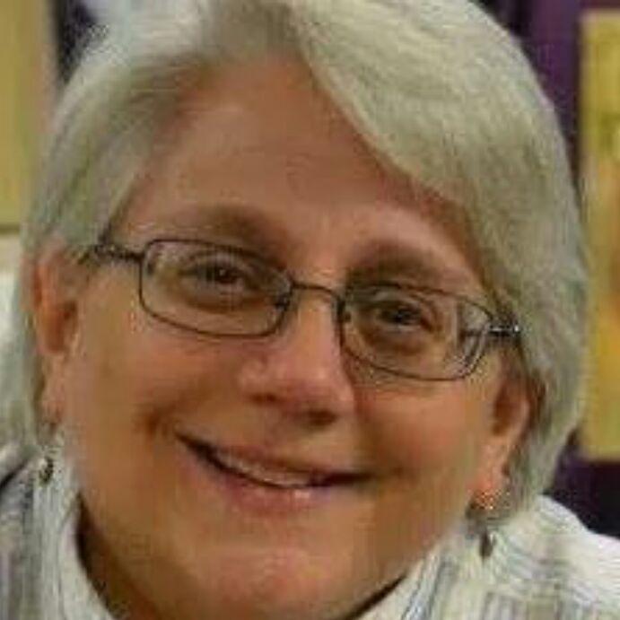 Anita Davidson