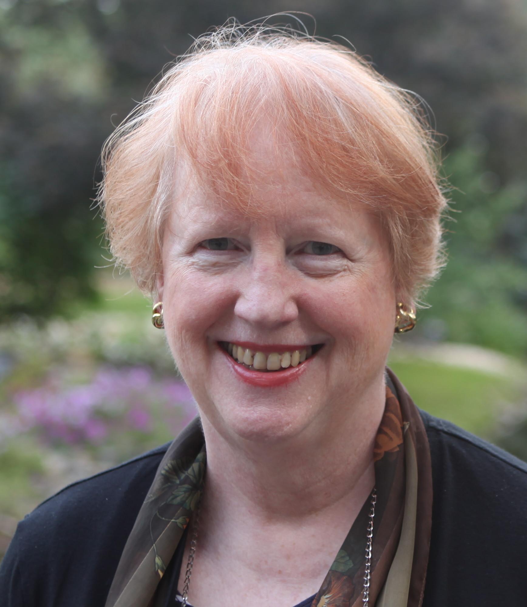 Carole Crumley
